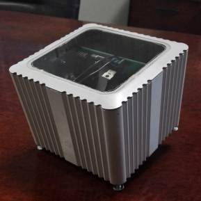 The battery pack for the light up to 25 kW