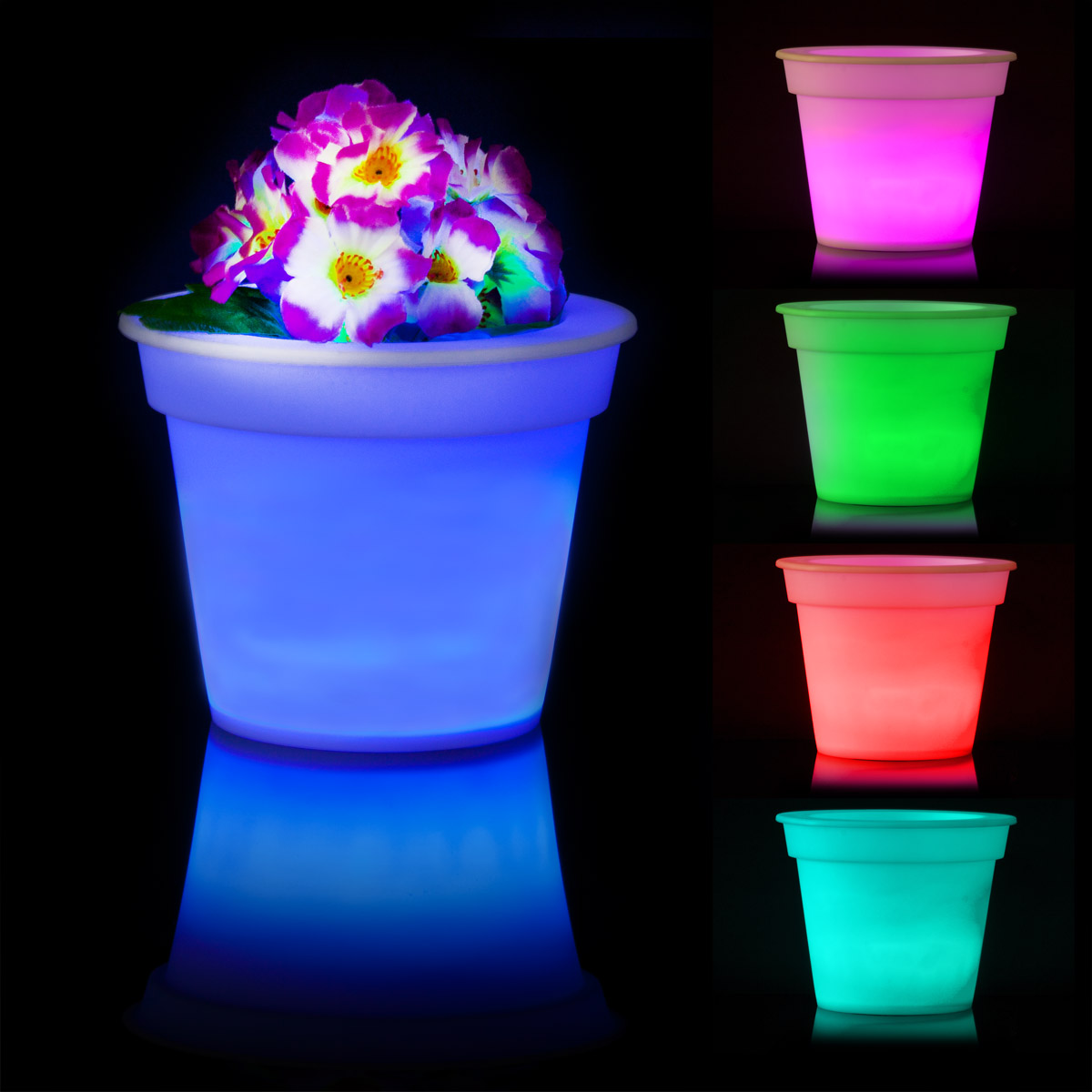 M LED-fruit-bowl-03/RGB/кр w